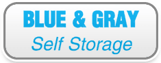 Blue and Gray Self-Storage